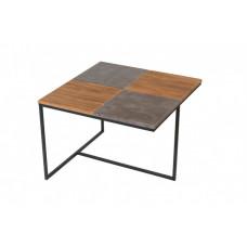 Калифорния мебель Стол журнальный Фьюжн квадро