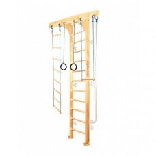 Kampfer Домашний спортивный комплекс Wooden Ladder Wall Стандарт