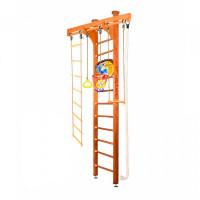 Kampfer Шведская стенка Wooden Ladder Ceiling Basketball Shield 3 м