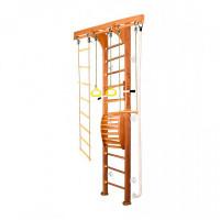 Kampfer Шведская стенка Wooden ladder Maxi Wall высота 3 м