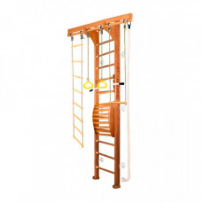 Kampfer Шведская стенка Wooden ladder Maxi Wall высота 3 м
