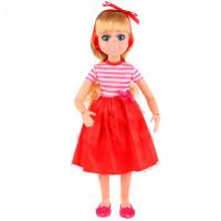 Карапуз Кукла функциональная Кристина 46 см