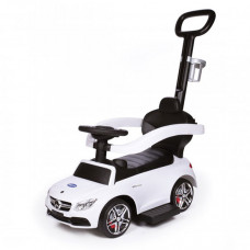 Каталка Baby Care AMG C63 Coupe