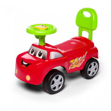 Каталка Baby Care Dreamcar