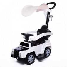 Каталка Baby Care Stroller кожаное сиденье