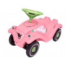 Каталка BIG Bobby Car Classic Розовые цветы