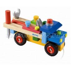 Каталка-игрушка Janod Грузовик сделай сам