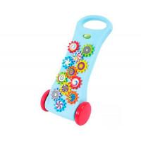 Каталка-игрушка Playgo с шестеренками