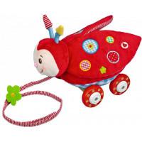 Каталка-игрушка Spiegelburg божья коровка 11172