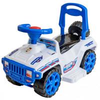 Каталка Орион Race Mini Formula 1 Полиция ОР419