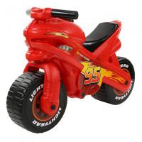 Каталка Полесье мотоцикл Disney Pixar Тачки