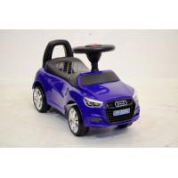 Каталка RiverToys Audi JY-Z01A MP3