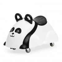 Каталка Viking Toys Cute Rider Панда с ручками и контейнером для хранения