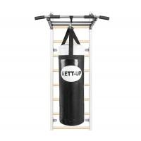 Kett-Up Мешок боксерский на стропах 100х30 см