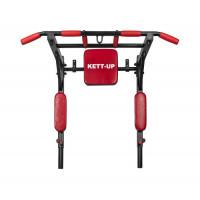 Kett-Up Турник-брусья 3 в 1 Kraft