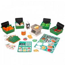 KidKraft Игровой набор Фермерский рынок