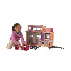 KidKraft Кукольный дом Бэлла