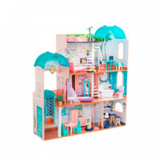 KidKraft Кукольный домик Камила с мебелью (25 элементов)