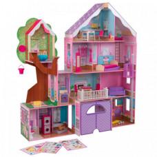 KidKraft Кукольный домик Мансион