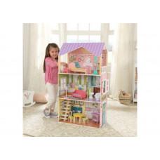 KidKraft Кукольный домик Поппи