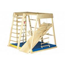 Kidwood Детский спортивный комплекс Ракета оптима
