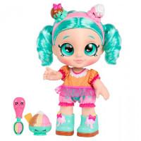 Kindi Kids Игровой набор Кукла Пеппа Минт