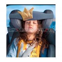 Клювонос Фиксатор головы ребенка для автокресла Принцесса