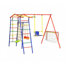 КМС Дачный спортивный комплекс Игромания-4 Динамика КМС-404