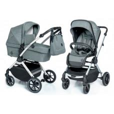 Коляска Baby Design Smooth 2 в 1