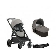 Коляска Baby Jogger City Select Lux 2 в 1 со столиком