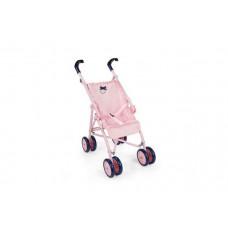 Коляска для куклы La Nina Трость 65016