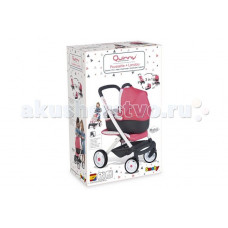 Коляска для куклы Smoby MC&Quinny Трансформер 3в1
