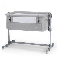 Колыбель Kinderkraft приставная кроватка Neste Up