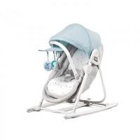 Колыбель Kinderkraft Шезлонг Cradle Unimo 5 в 1
