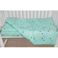 Комплект в кроватку AmaroBaby Baby Boom (3 предмета)