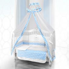 Комплект в кроватку Beatrice Bambini Unico Guseppe Ottaviani 120х60 (6 предметов)