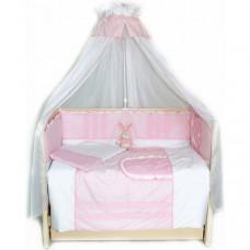Комплект в кроватку Bombus Кроха (7 предметов)
