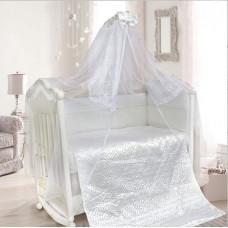 Комплект в кроватку Bombus Мила (6 предметов)