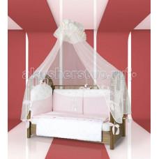Комплект в кроватку Esspero Balette (6 предметов)