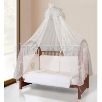 Комплект в кроватку Esspero E-Royal (6 предметов)