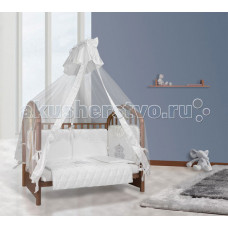 Комплект в кроватку Esspero Grand Brougham (6 предметов)