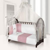 Комплект в кроватку Esspero Verona (6 предметов)