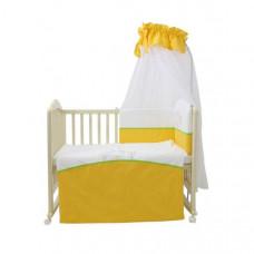Комплект в кроватку Fairy Волшебная полянка (7 предметов)