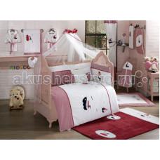 Комплект в кроватку Kidboo Little Voyager (6 предметов)
