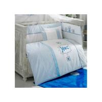 Комплект в кроватку Kidboo Rabitto (4 предмета)