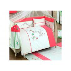 Комплект в кроватку Kidboo Singer Birds (6 предметов)