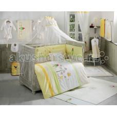 Комплект в кроватку Kidboo Sunny Day (6 предметов)