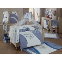 Комплект в кроватку Kidboo Sweet Home (6 предметов)