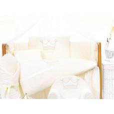 Комплект в кроватку Lepre Royal dream (6 предмета)