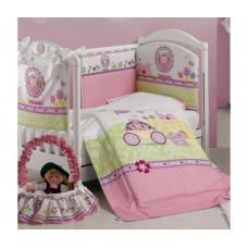 Комплект в кроватку Roman Baby Principessa (5 предметов)